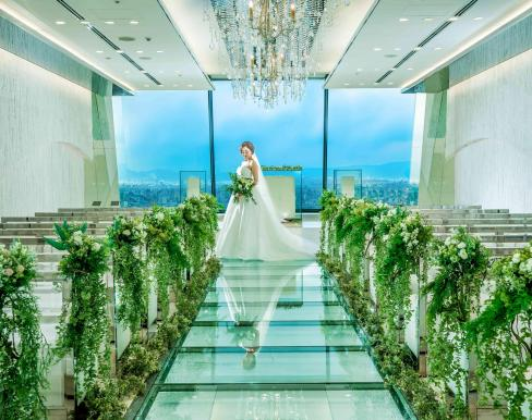 LUCENT Mariage Towerの画像1