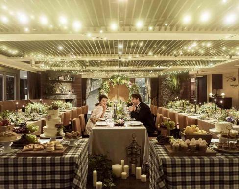 BALCONY RESTAURANT&BAR(バルコニーレストラン アンド バー)の画像4