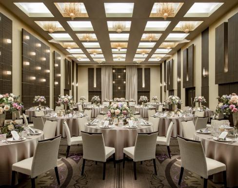 ホテル メルパルクTOKYOの画像3