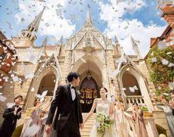 Wedding of Legend GLASTONIA (グラストニア)の画像1