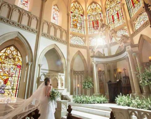 Wedding of Legend GLASTONIA (グラストニア)の画像2