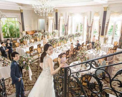 Wedding of Legend GLASTONIA (グラストニア)の画像3