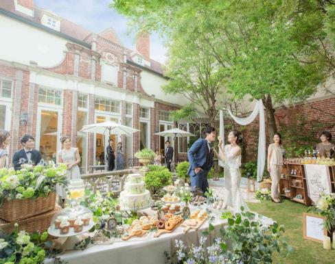 Wedding of Legend GLASTONIA (グラストニア)の画像4