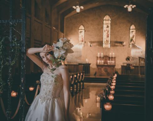 セレス高田馬場 サンタ・アンジェリ大聖堂の画像1