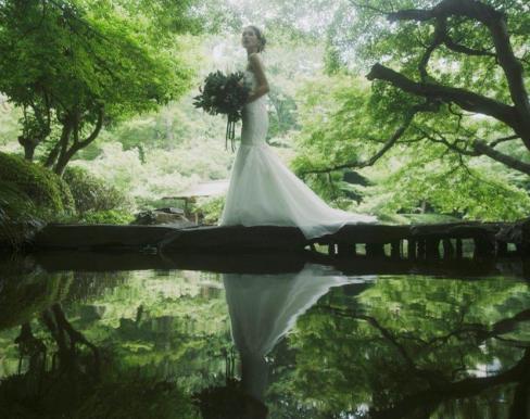 八芳園 の画像1