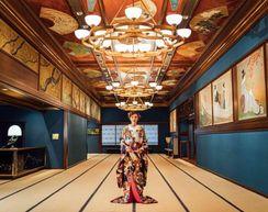 ホテル雅叙園東京の画像2