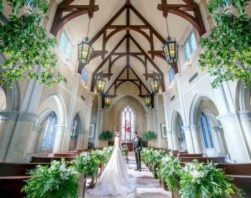 ホテルグランドティアラ 安城の画像1