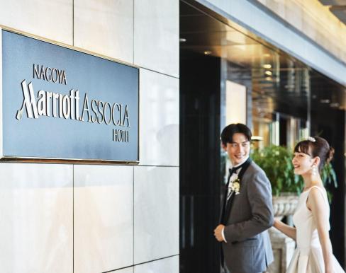 名古屋マリオットアソシアホテルの画像4