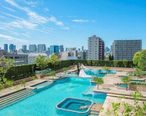 ホテル イースト21東京オークラホテルズ&リゾーツ  の画像3