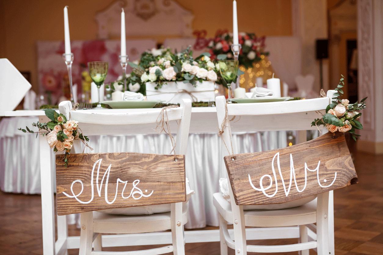 レストランでの結婚式を分析!結婚式後も訪れたい思い出の場所になる