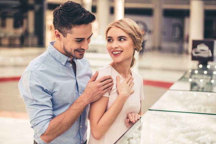 結婚指輪,支払い