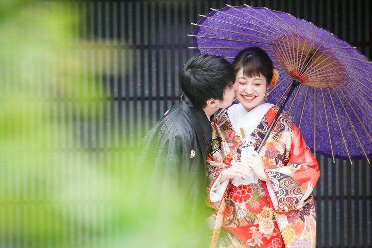 京都での前撮りならココ!人気スタジオ4選&おすすめフォトスポット