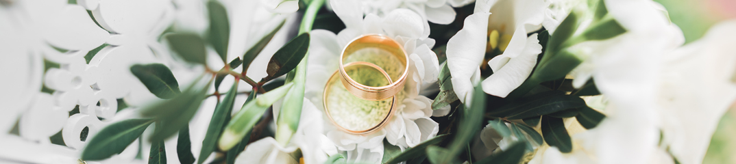 婚約指輪・結婚指輪選び