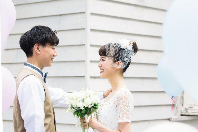 結婚式10人