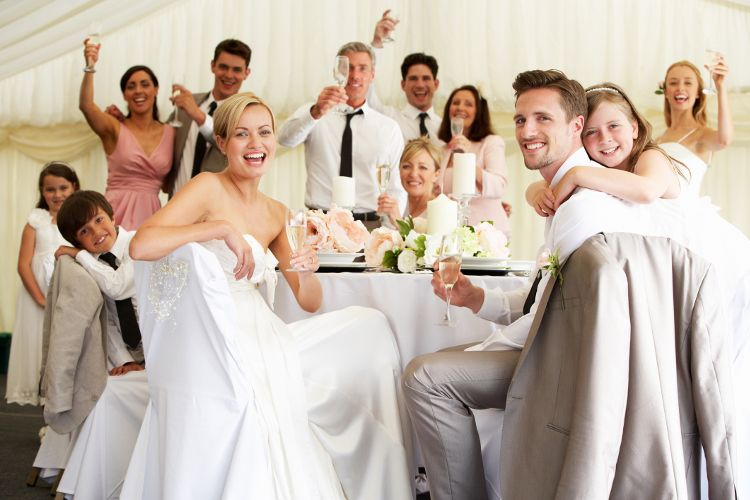small-group-wedding