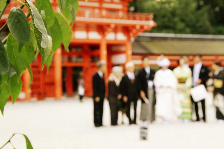 神社 結婚式