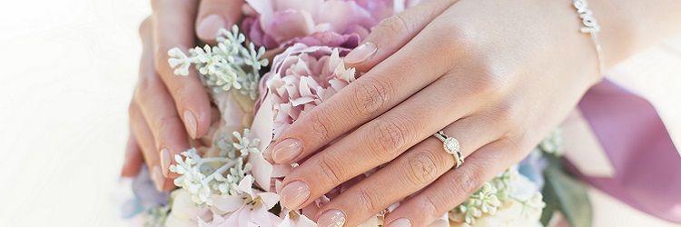 新婦 指輪