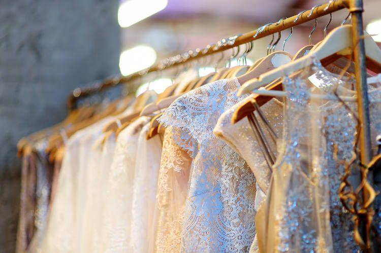ウエディングドレス 種類