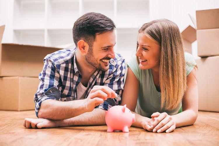 【必見!】結婚のための貯金のコツと結婚式費用の節約方法5選