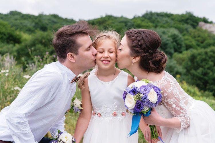 パパママ婚の基礎知識!子どもと一緒に理想の結婚式を挙げるには