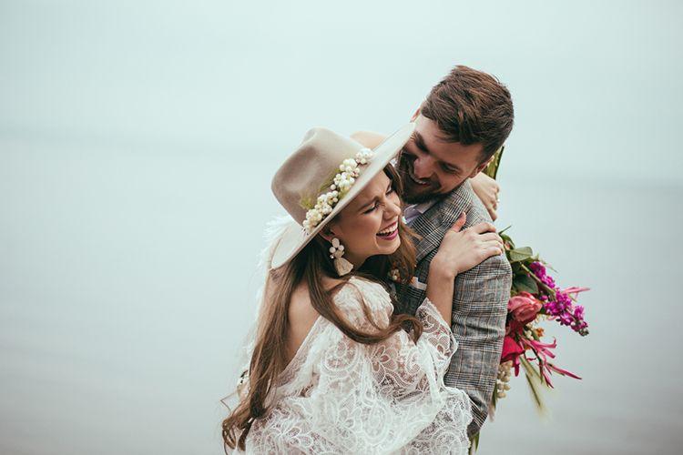 【2019年版】結婚式にトレンドを取り入れてオシャレ花嫁になろう