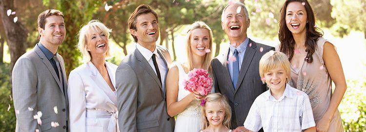 少人数婚はアットホームな雰囲気が最大の魅力!おすすめ最新演出5選