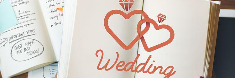 結婚式,イメージ