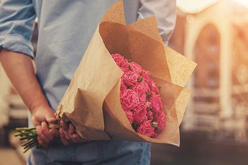 花束,プレゼント