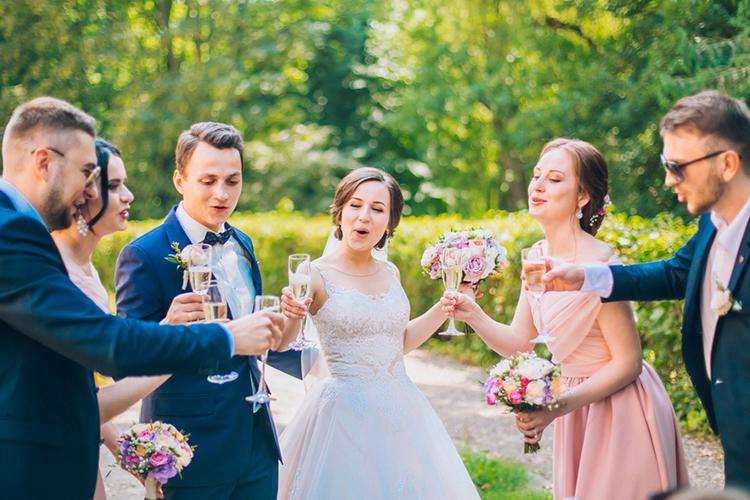 結婚式に初めて出席する人はチェック!非常識と思われないマナー5選