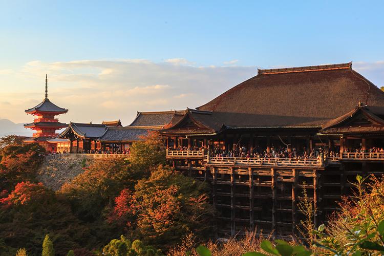 京都 お寺