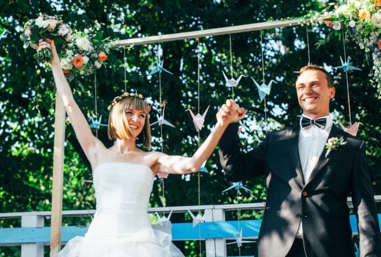 憧れの会場を一人占め!ゲストハウスの結婚式、メリット3選