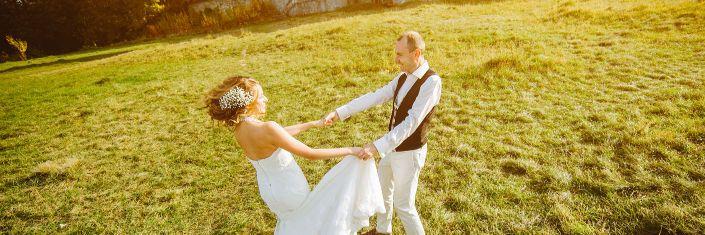 結婚式 10月 ウエディング 秋 人気