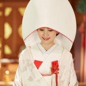 【本格的な和の結婚式が叶う!】無料ランチ付!神殿見学フェア!