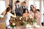 【少人数Wedding&家族ウェディングパーティーオススメ】ウェディング相談会