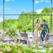 【料理&特典重視の方に】豪華3万円試食&ガーデン体験&最大96.8万円優待