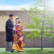 □■和装WEDDING相談会■□おしゃれ和婚×本格神前式も*