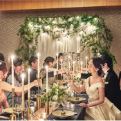 【お食事会・シンプル婚おすすめ】海見える絶景会場見学×少人数婚相談会