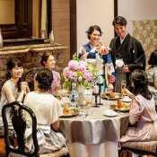 【家族での挙式&会食なら】~29名迄お得なプランご紹介&試食フェア