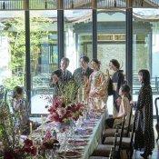 【家族で挙式&会食なら】29名迄のお得プランご紹介×試食フェア