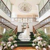 【贅沢◆FRIDAY】プレ花嫁5大体験★ドレス試着&大階段フォト*常陸牛試食♪