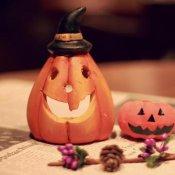 \Halloween限定/JCBギフト券進呈+*美食コース試食×光のチャペル体験