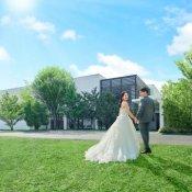 【凝縮30分!*全館ツアー*】~まずは結婚式場を見てみよう~