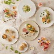 【直前予約可】ゲスト満足◎2名3万円相当の豪華コース試食×1組貸切Wedding