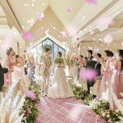 \ゲスト満足度◎/1組貸切Wedding×3万円豪華フルコース試食♪