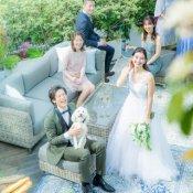 金曜限定【都心の隠れ家】デザイナーズ邸宅で二人らしい結婚式を