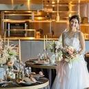 【日曜限定】豪華ハーフコース婚礼試食&チャペル見学&個別相談フェア