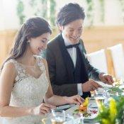 少人数婚限定!【嬉しい3大特典☆無料試食付き】ファミリー婚相談フェア