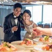 家族・親族婚検討の方へ★婚礼試食付3大特典フェア♪
