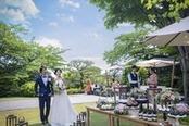 【4連休限定特別開催◆第3弾!】こだわりの結婚式が叶う!邸宅を貸切りにしたW体験