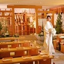 【友人も列席できる神前式】本格神殿見学×和婚のイロハ